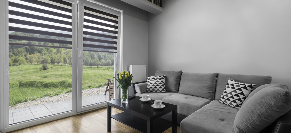 Stunning Day & Night Blinds