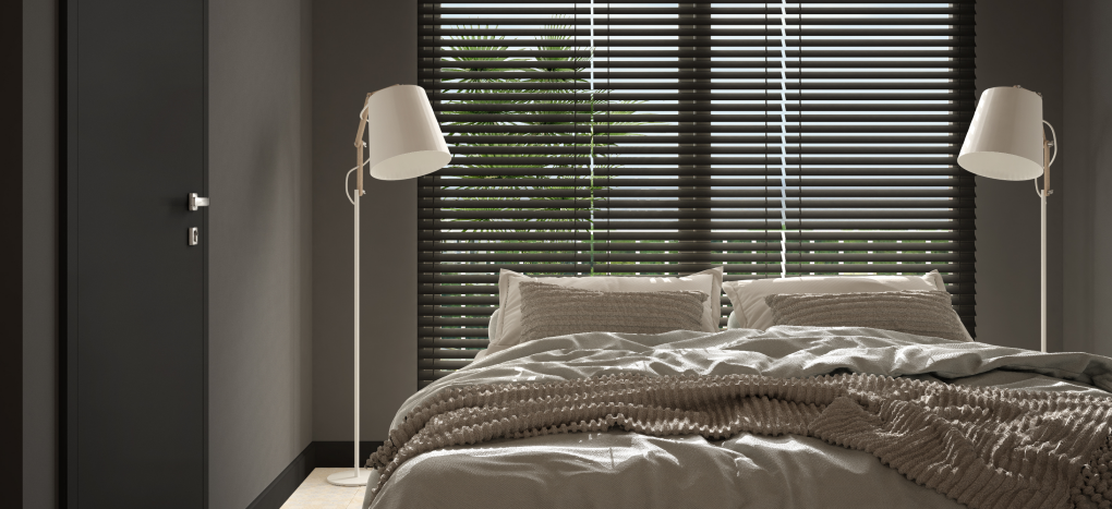 Bespoke Venetian Blinds