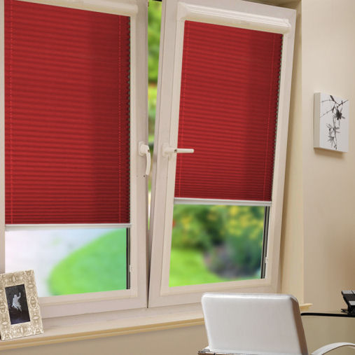 Intu Blinds No Drill Blinds Click Amp Fit Frame Blinds