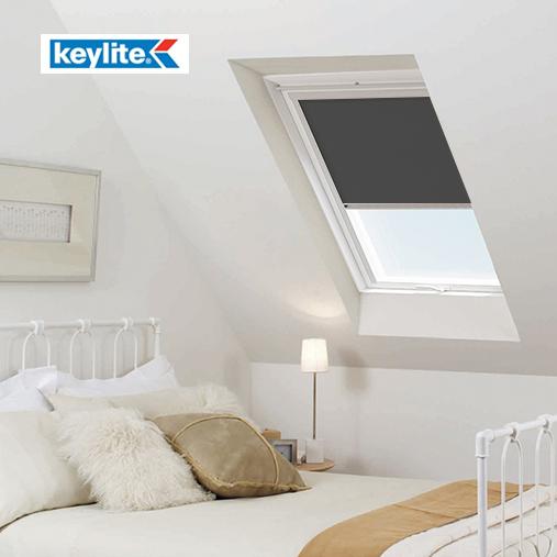 Skylight Blinds for KEYLITE