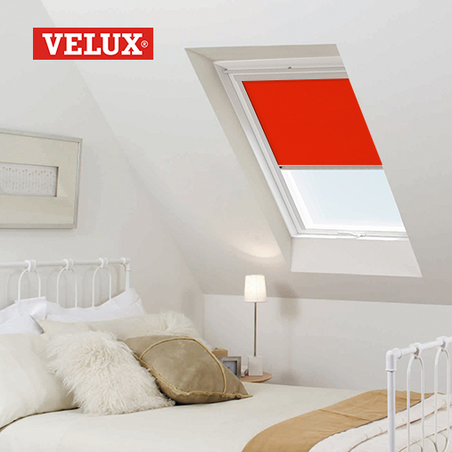 Skylight Blinds for Velux