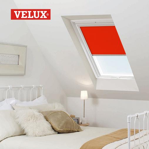 Skylight Blinds for Velux