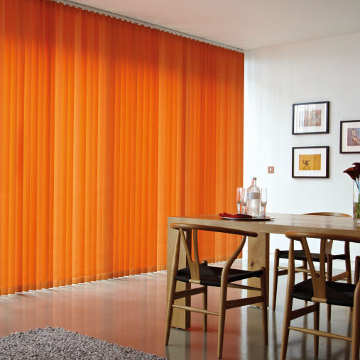Decora Excel Vertical Blinds