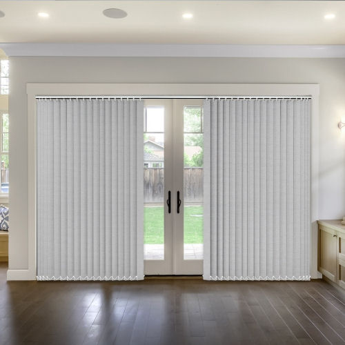 Arena Vertical Blinds Textured