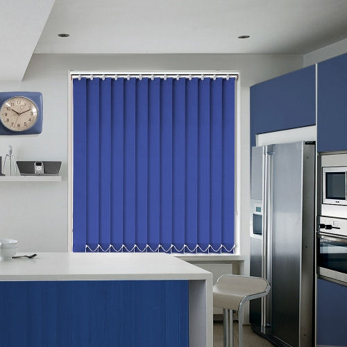 Arena Memphis Blackout Vertical Blinds