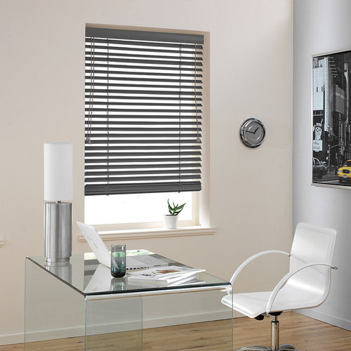 Arena Sylvan Heritage Wood Blinds