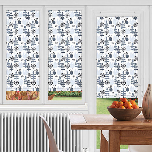 Perfect Fit Blackout Blinds