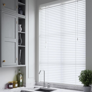Decora Sunwood Blinds