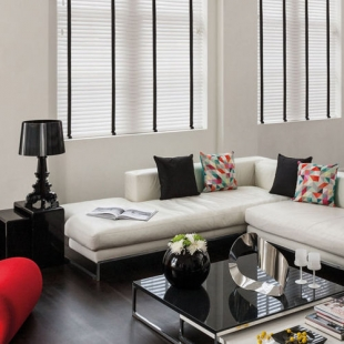 Decora Timberlux Blinds