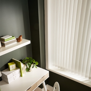 ARENA ECLECTIC VERTICAL BLINDS