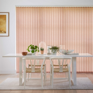 ARENA TEXTURED VERTICAL BLINDS