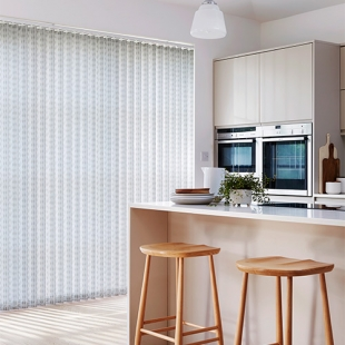 Arena Vertical Blinds