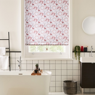 BATHROOM BLACKOUT BLINDS