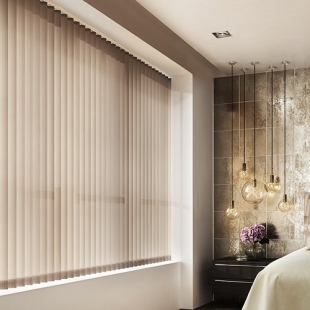 LIGHT FILTERING SHEER & VOILE