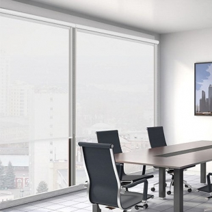 ROL Office Roller Shades