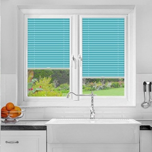 Splendor Perfect Fit Pleated Blinds