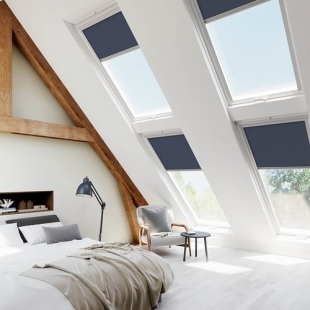 TRADITIONS SKYLIGHT BLINDS FOR FAKRO