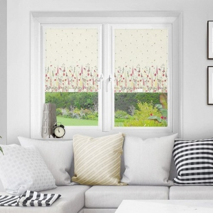 REMINISCENT PERFECT FIT ROLLER BLINDS