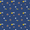 Ellington Stars - <p>Shooting stars in yellow & white on a navy blue background. This blackout blind will defiantly send your little one off to sleep.</p>