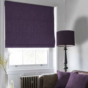 Beautiful UK Made Roman Blinds & Shades