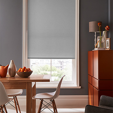Grey Thermal Blinds