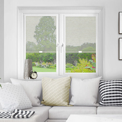 Perfect Fit Roller Blinds for UPVC Windows