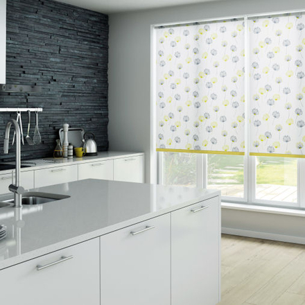 Quality UK Made Roller Blinds