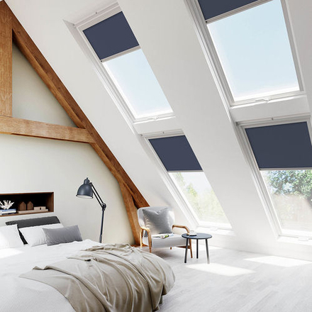 KEYLITE Skylight Blinds