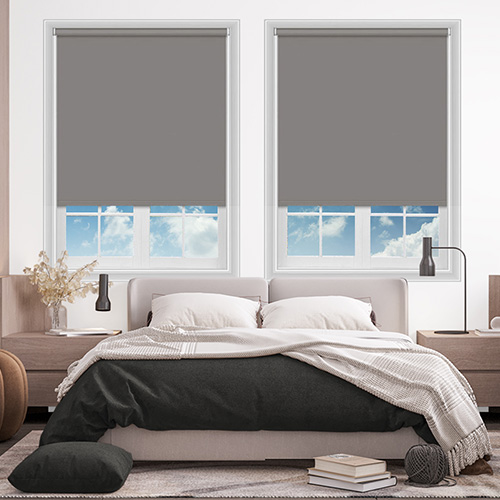 Bonford Flint Lifestyle Blackout blinds