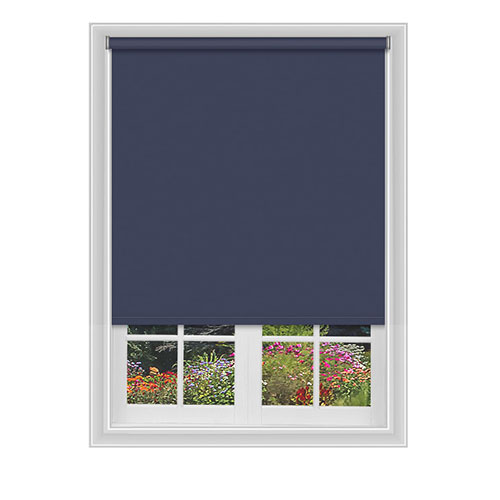 Bonford Indigo Lifestyle Blackout blinds