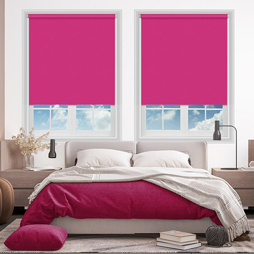 Bonford Lipstick Lifestyle Blackout blinds