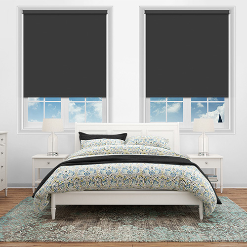 Bonford Noir Lifestyle Blackout blinds