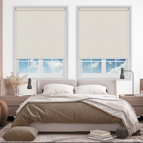 Bonford Oyster Lifestyle Blackout blinds