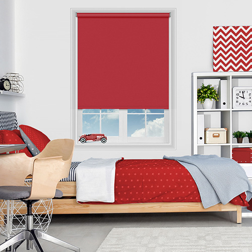 Bonford Scarlett Lifestyle Blackout blinds