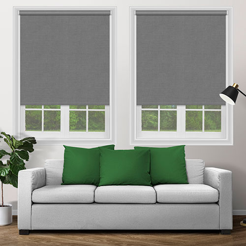 Hanson Shadow Lifestyle Blackout blinds