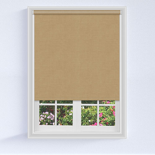Hanson Shell Lifestyle Blackout blinds