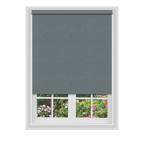 Marlow Graphite Lifestyle Blackout blinds