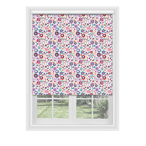 Hartington Bloom Lifestyle Childrens Blinds
