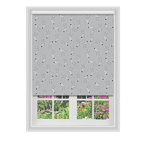 Ashdon Hop Blackout Lifestyle Childrens Blinds