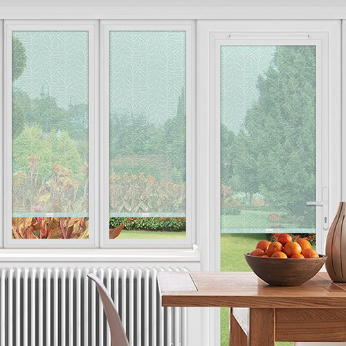 EasyFIT Lesbury Ecru Lifestyle Conservatory Blinds