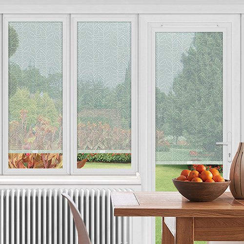 EasyFIT Lesbury Shadow Lifestyle Conservatory Blinds