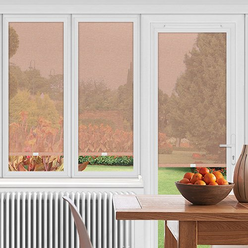 EasyFIT Redcar Amber Lifestyle Conservatory Blinds