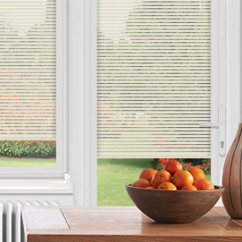 EasyFIT Classic Magnolia Lifestyle Conservatory Blinds