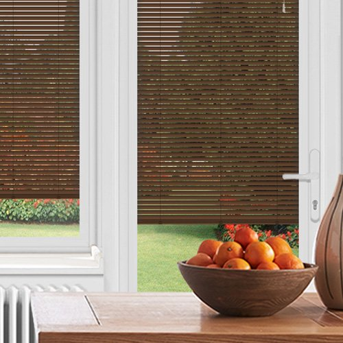 EasyFIT Metallic Bronze Lifestyle Conservatory Blinds