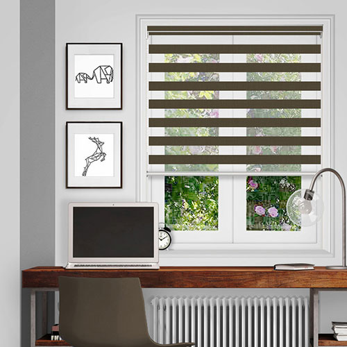 Bellerby Roast Lifestyle Day & Night Blinds
