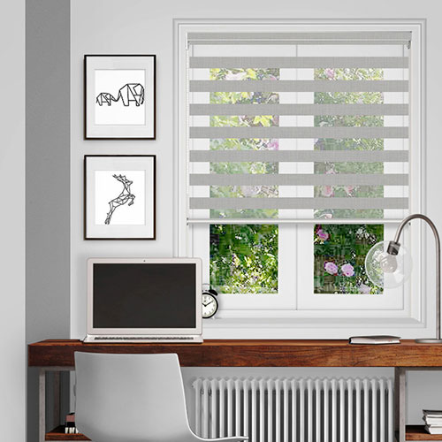 Cayton Sabo Lifestyle Day & Night Blinds