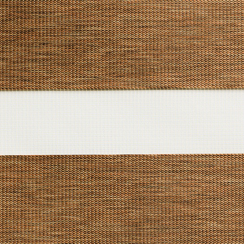 Coverham Hessian Day & Night Blinds