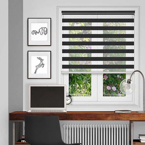 Cowesby Nori Lifestyle Day & Night Blinds