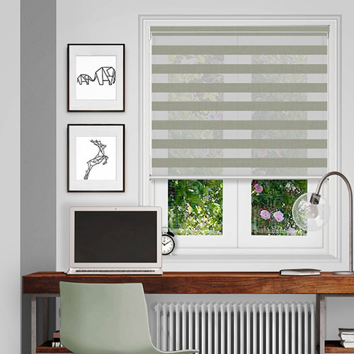 Cowesby Rock Lifestyle Day & Night Blinds