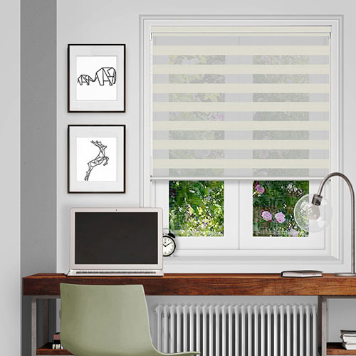 Cowesby Truth Lifestyle Day & Night Blinds